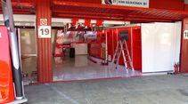 Ferrari - GP Barcelona - Formel 1 - Mittwoch - 6.5.2015