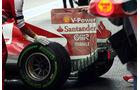 Ferrari GP Belgien F1 2013
