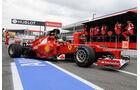 Ferrari GP Deutschland 2012