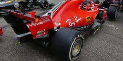 Ferrari - GP Deutschland 2018 - Hockenheim