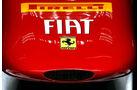 Ferrari - GP Deutschland - Nürburgring - 23. Juli 2011