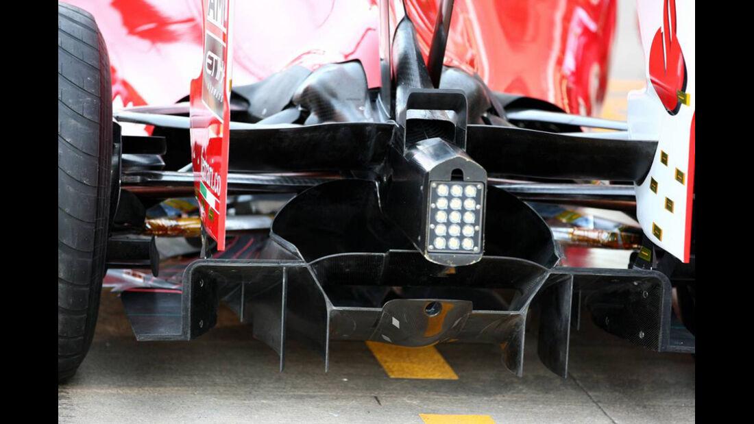 Ferrari GP Europa