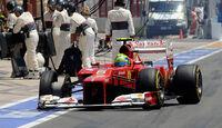 Ferrari GP Europa 2012