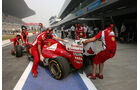 Ferrari GP Indien 2011