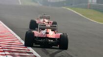 Ferrari GP Indien 2012