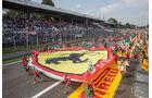 Ferrari - GP Italien 2014 - Danis Bilderkiste