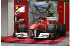 Ferrari GP Japan 2011
