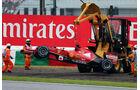 Ferrari - GP Japan 2014