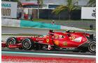 Ferrari - GP Malaysia 2014