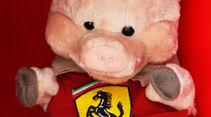 Ferrari - GP Malaysia - 23. März 2013