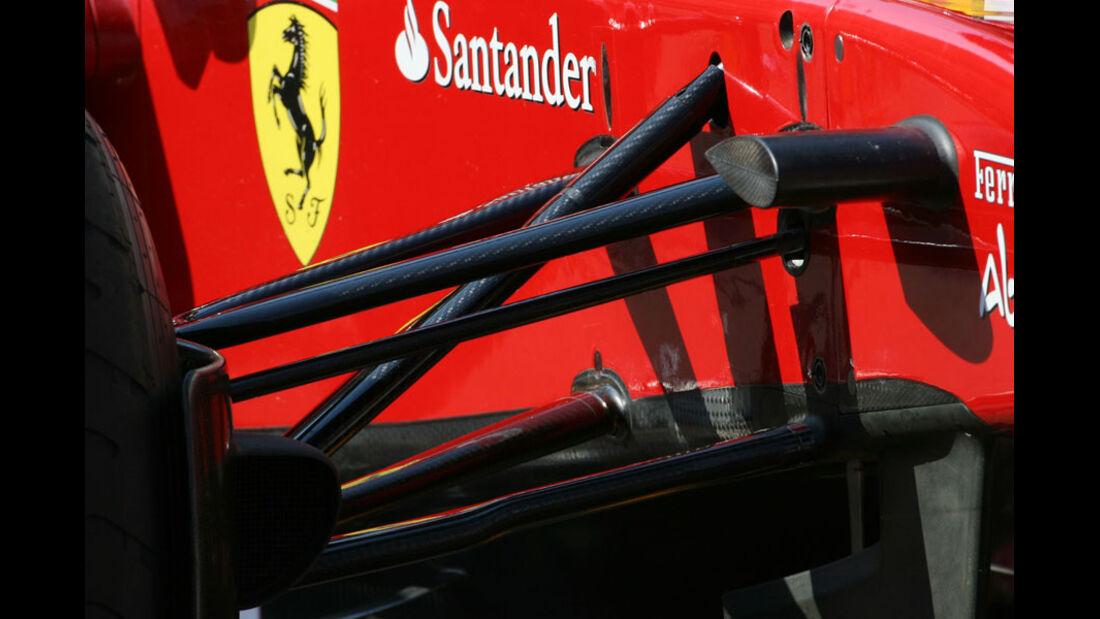 Ferrari GP Monaco 2011