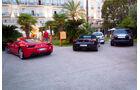 Ferrari - GP Monaco 2011