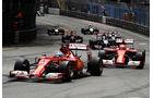 Ferrari - GP Monaco 2014