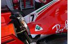 Ferrari - GP Monaco - Formel 1 - Mittwoch - 23.5.2018