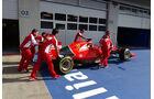 Ferrari - GP Österreich - Formel 1 - Freitag - 19.6.2015