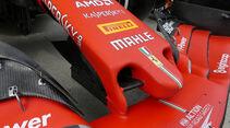 Ferrari - GP Russland - Sotschi - Formel 1 - Donnerstag - 26.9.2019