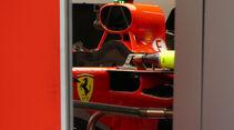 Ferrari - GP Russland - Sotschi - Formel 1 - Mittwoch - 26.09.2018