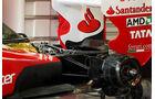 Ferrari - GP Singapur - 23. September 2011