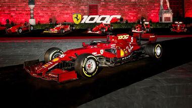 Ferrari - GP Toskana 2020