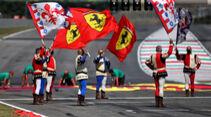 Ferrari - GP Toskana Mugello - 2020