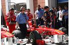 Ferrari GP Türkei 2011