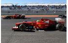 Ferrari GP USA 2012