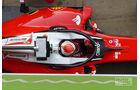 Ferrari - Halo - Cockpit-Schutz - Barcelona-Test - Formel 1