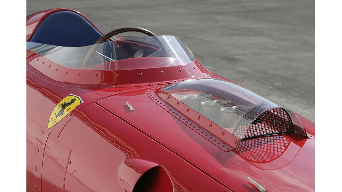 Ferrari Historie Ferrari 246 Dino