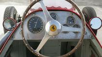 Ferrari Historie Lenkrad