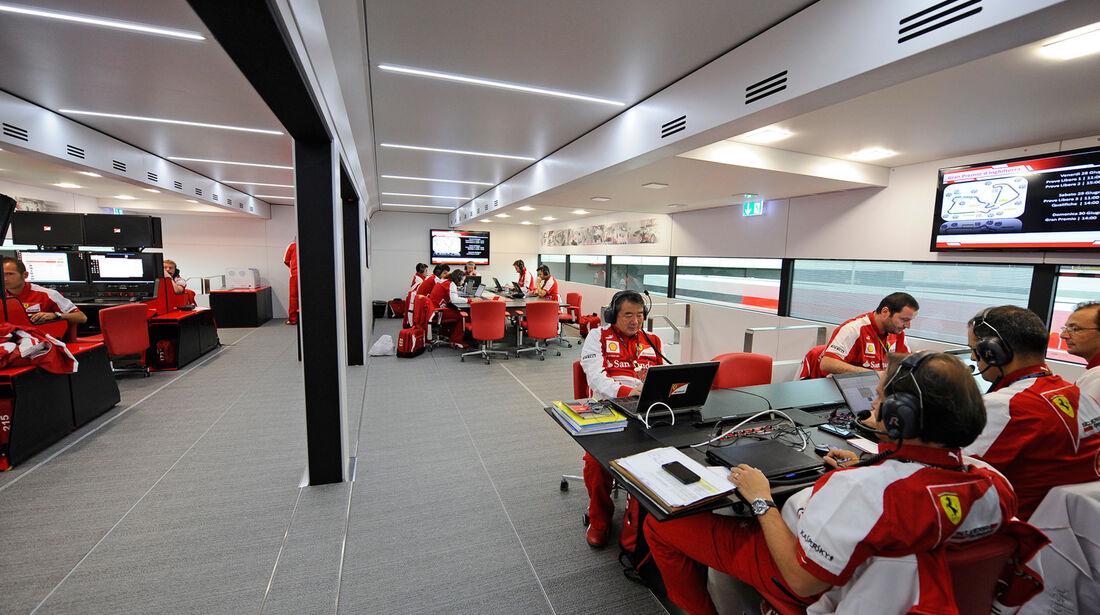 Ferrari Ingenieure