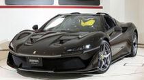 Ferrari J50 Sondermodell Japan Verkauf