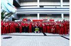 Ferrari - Jules Bianchi-Tribute - 2014
