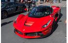 Ferrari La Ferrari - Newport Beach Supercar Show 2018