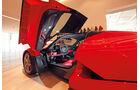 Ferrari LaFerrari, Monocoque