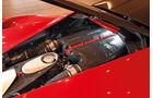 Ferrari LaFerrari, Motor