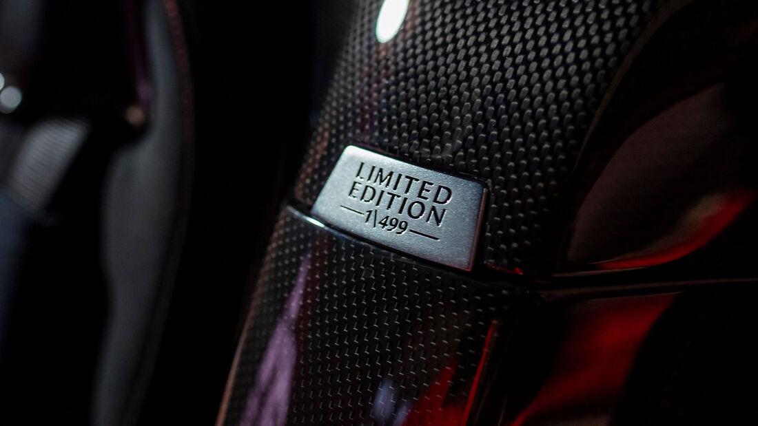Ferrari LaFerrari - Sebastian Vettel - Verkauf - 2021