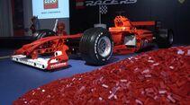 Ferrari Lego-Model 2004