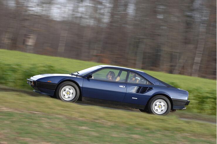 Kaufberatung Ferrari Mondial Qv Ferrari Im Sonderangebot Auto Motor Und Sport