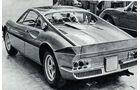 Ferrari, Pininfarina IAA 1967