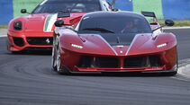 Ferrari Racing Days - Budapest 2015