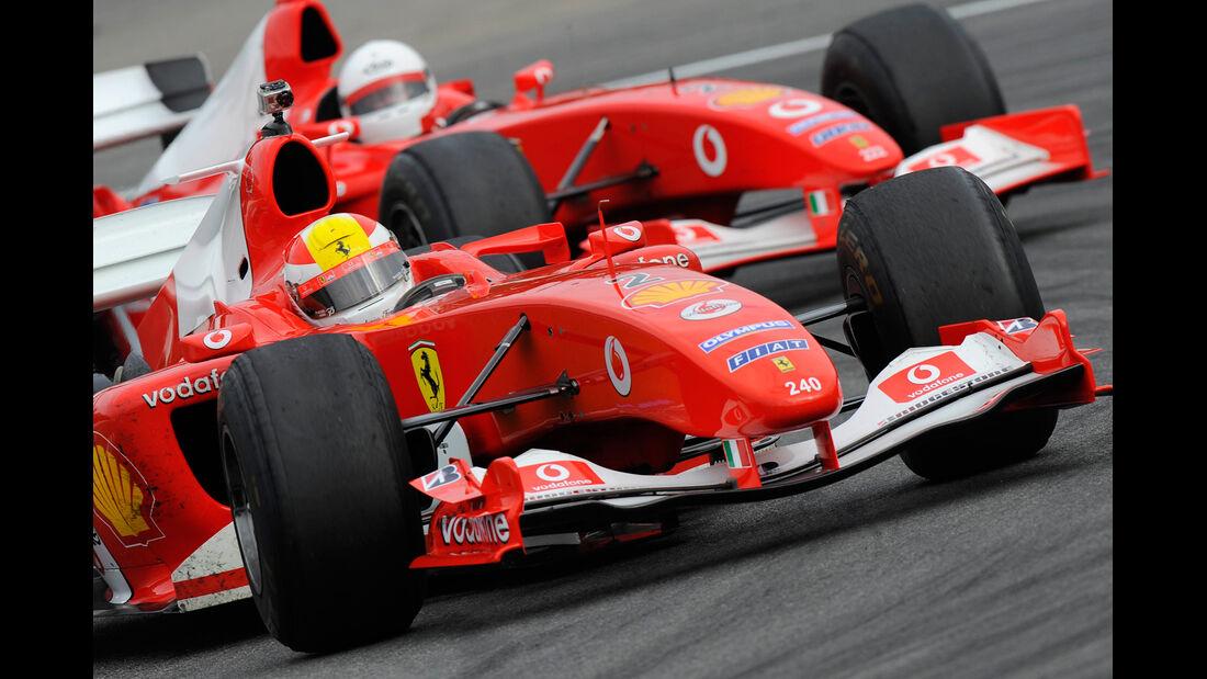 Ferrari Racing Days Hockenheim 2013