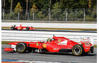 Ferrari Racing Days - Hockenheim - 2016
