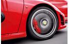 Ferrari, Reifen
