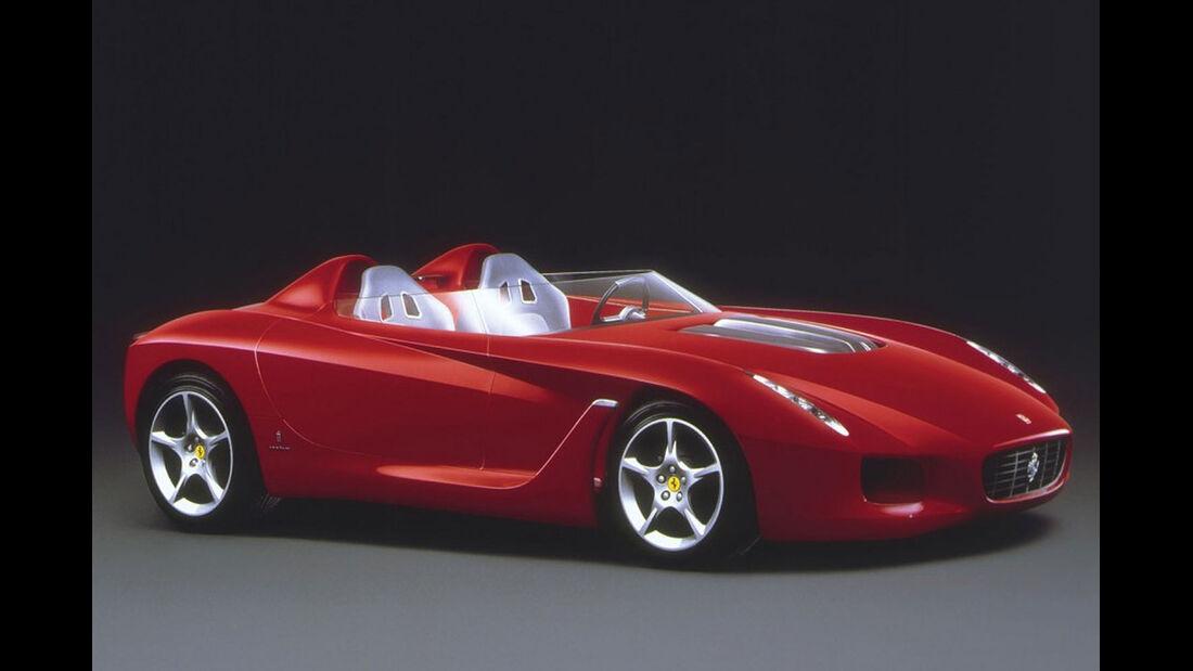 Ferrari Rossa Pininfarina