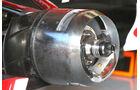 Ferrari SF15-T - Technik - Bremse - Formel 1 - 2015