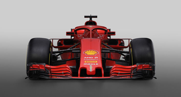 ferrari sf71h f r die f1 saison 2018 infos und bilder. Black Bedroom Furniture Sets. Home Design Ideas