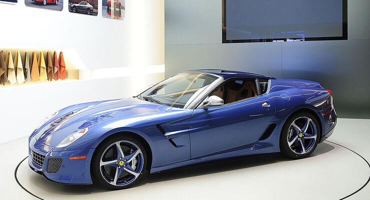 Ferrari Superamerica 45