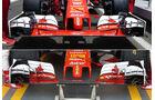Ferrari - Technik - Formel 1 - GP Kanada / Aserbaidschan 2016