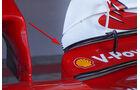 Ferrari - Technik - GP Australien 2016