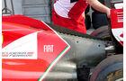 Ferrari - Technik - GP Malaysia 2014